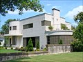 "Image for ""Fort Nash"" - Art Deco Home - Decatur, AL"