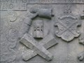 Image for James Harlay Tombstone Hourglass - Edinburgh, Scotland, UK