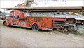 Image for Seagrave Aerial Truck - Polson, MT