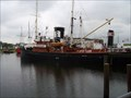 "Image for Museumsschiff ""SEEFALKE"" - Bremerhaven, Bremen, Germany"
