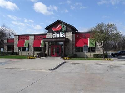 Chilis California St I 35 Gainesville Tx Chilis