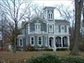 Image for McLagan, Lizzie, House aka McLagan - Black House - Kirkwood, Missouri