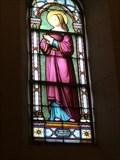 Image for Vitraux de l'Eglise Notre Dame - Chalandray, Nouvelle Aquitaine, France