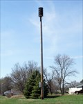 Image for Outdoor Warning Siren - Parker, SD.