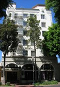 Image for Hoover Hotel - Whittier, CA