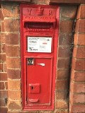 Image for Tomlow, VR wall mounted post box