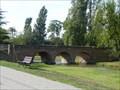Image for Stone bridge - Pomposa, Codigoro, Ferrara, Emilia-Romagna, Italy