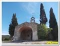 Image for La chapelle Sixte - Eygalières, Paca, France