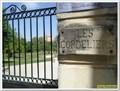 Image for Parc du Couvent des Cordeliers - Forcalquier, Paca, France