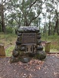 Image for Kyeema Plane Crash Memorial - Mt Dandenong, Australia