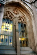 Image for Suzzallo Library Windows - University of Washington, Seattle, WA