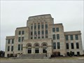 Image for San Angelo City Hall - San Angelo, TX