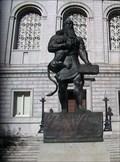Image for Ashurbanipal (sculpture)  -  San Francisco, CA