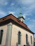 Image for Franzosenkirche - Evangelisch-Reformierte Kirche - Schwabach, Germany, BY