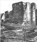 Image for Ruins of castle - Stary Rybnik, Czech Republic