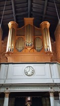 Image for Church Organ - St Guthlac - Branston, Leicestershire