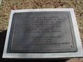 Image for La Fayette Square Time Capsule - LaGrange, GA