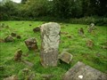 Image for Boa Island Cemetery - Ulster, Northern Ireland