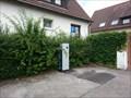 Image for E-Mobilität Ladestation - Stöckachstraße Gerlingen, Germany, BW
