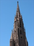 Image for St. Louis Church Steeple - Buffalo, NY