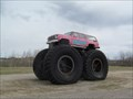 Image for Superfoot Monster Truck - Saint-Léonard-d'Aston, Quebec