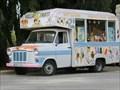 Image for Ice cream truck - Valletta/ Malta