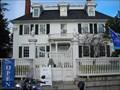 Image for Langdon, Gov. John, Mansion - Portsmouth NH