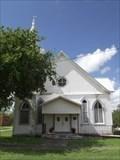 Image for Christine United Methodist Church - Christine, TX