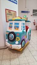 Image for Funny Bus - Singen/ Baden-Württemberg/ Deutschland