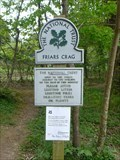 Image for Friars Crag - Keswick, Cumbria, UK.