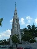 "Image for St. Alphonsus Liguori ""Rock"" Catholic Church - St. Louis, Missouri"