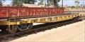 Image for Orange Empire Railway Museum Flatcar #475011