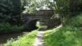 Image for Arch Bridge 10 Over The Macclesfield Canal – High Lane, UK