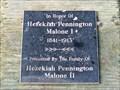 Image for Hezekiah Pennington Malone I - Dunedin, FL