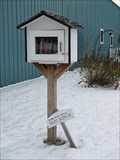 Image for Little Free Library - Verndale, Minn.