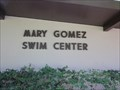Image for Mary Gomez Swim Center - Santa Clara, CA