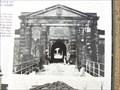 "Image for ""Porte de strasbourg"" Neuf-Brisach - Alsace / France"
