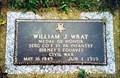 Image for William J. Wray-Frazer, PA