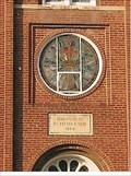 Image for 1868 - St. Peter's Evangelische Kirche - Washington, MO