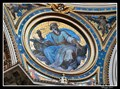 Image for Mosaics of four Evangelists in St. Peter's Basilica - Vatican City