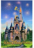 Image for Cinderella Castle - Lake Buena Vista, FL