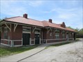 Image for Missouri Pacific Depot - Independence, Missouri