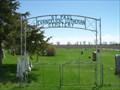Image for St. Paul Cemetery, White, South Dakota