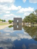 Image for Oaklahoma City - National Memorial & Museum - Oklahoma, USA.