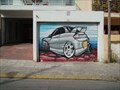 Image for Sports Car - Athens, Greece
