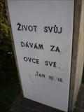Image for Citat z bible Jan 10.15. - Krasensko, Czech Republic