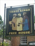 Image for The Three Kings, Hanley Castle, Worcestershire, England