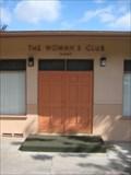 Image for Women's Club of  San Juan Capistrano - San Juan Capistrano, CA