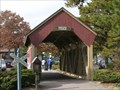 Image for Noyes Covered Bridge