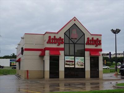 Arby S Loop 288 Colorado Blvd Denton Tx Restaurants On Waymarking